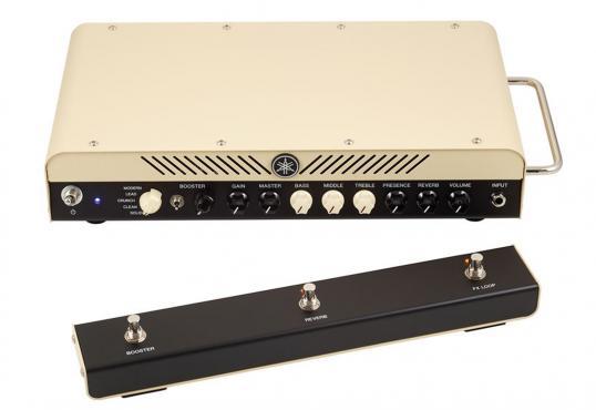 Yamaha THR100H: 2
