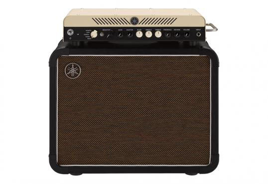 Yamaha THR100H: 4