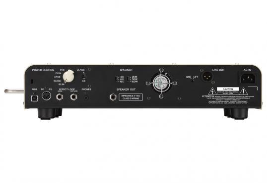 Yamaha THR100H: 3