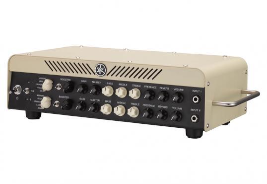 Yamaha THR100H Dual: 1