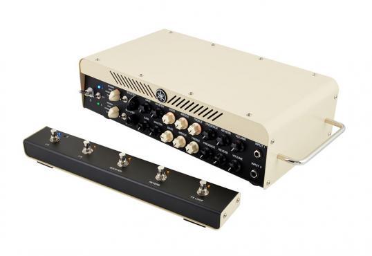Yamaha THR100H Dual: 3