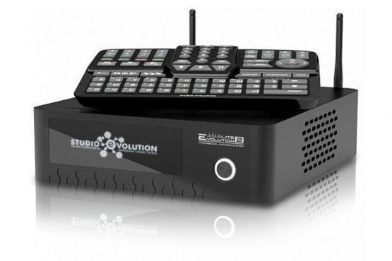 Karaoke Evolution Studio Lite2 Premium: 1