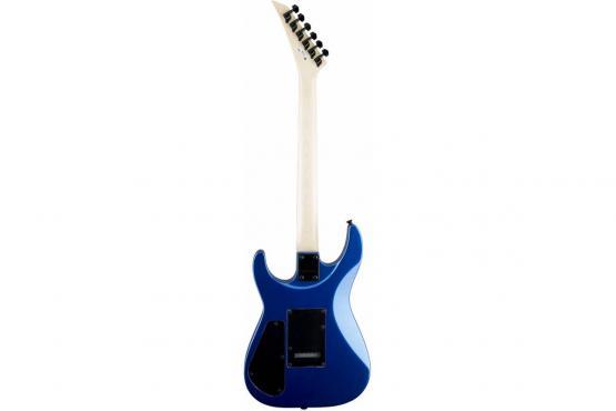 Jackson JS12 AR METALLIC BLUE: 3