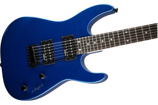Jackson JS12 AR METALLIC BLUE: 2