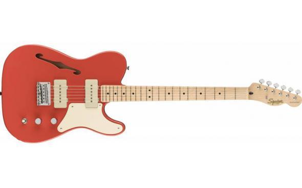 Squier by Fender PARANORMAL CABRONITA TELE THINLINE FRD: 1