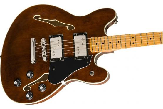 Squier by Fender CLASSIC VIBE STARCASTER MAPLE FINGERBOARD WALNUT: 2