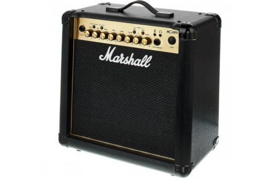 Marshall MG15GFX: 2