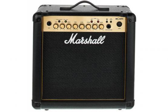 Marshall MG15GFX: 1