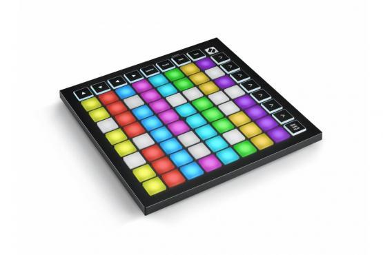 Novation Launchpad Mini MK3 MIDI: 2