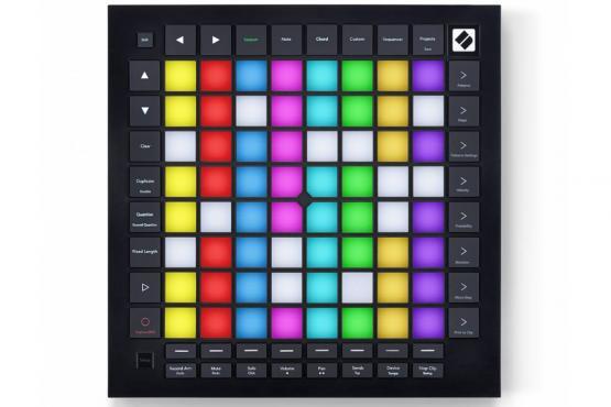 Novation Launchpad Pro MK3 MIDI: 1