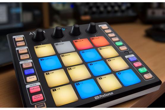 Presonus ATOM MIDI: 4