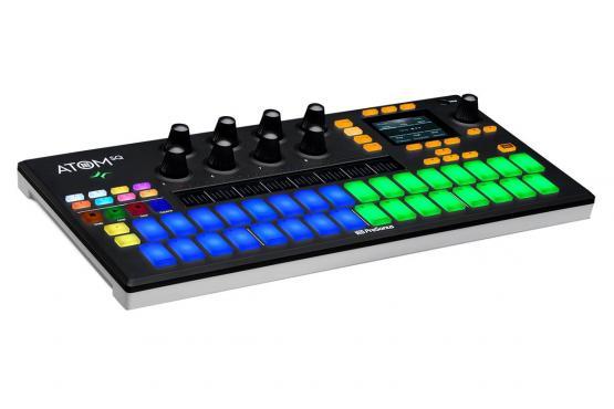 Presonus ATOMSQ MIDI: 2