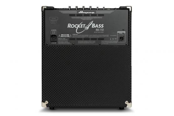 Ampeg ROCKET BASS 110: 3