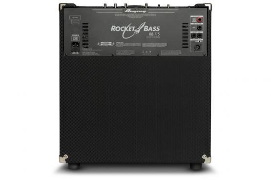 Ampeg ROCKET BASS 115: 3