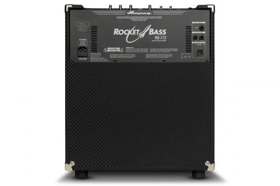 Ampeg ROCKET BASS 112: 3