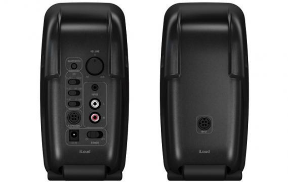 IK Multimedia iLoud Micro Monitor: 3