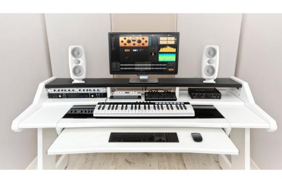 IK Multimedia iLoud MTM (White Edition): 3