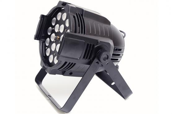 Star Lighting TSA 106-18/18 LED ZOOM PAR RGBWA+UV: 3