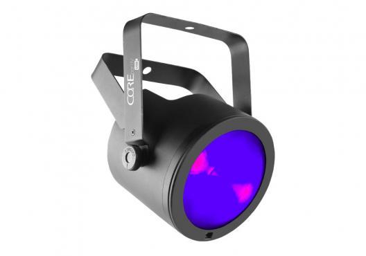 Chauvet COREpar UV USB: 1