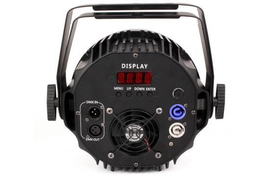 Pro Lux Led 1818 RGBWAV: 4