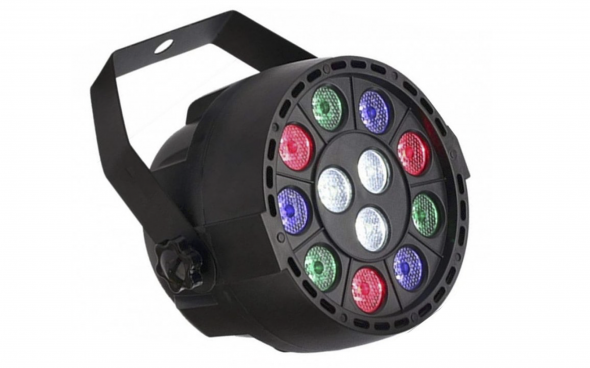 STLS S-1201 RGBW: 1