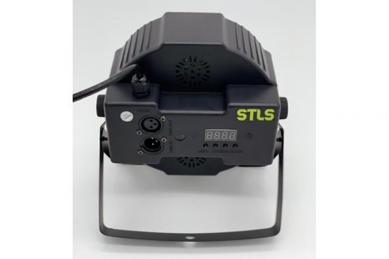 STLS S-2401W Remote: 3