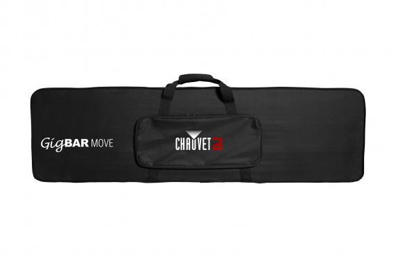 Chauvet  GigBAR Move: 4