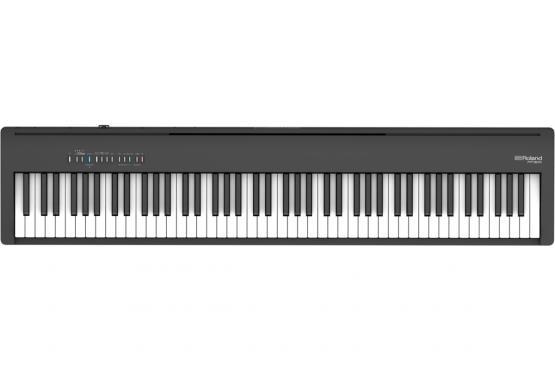 Roland FP30X BK (+стойка): 1
