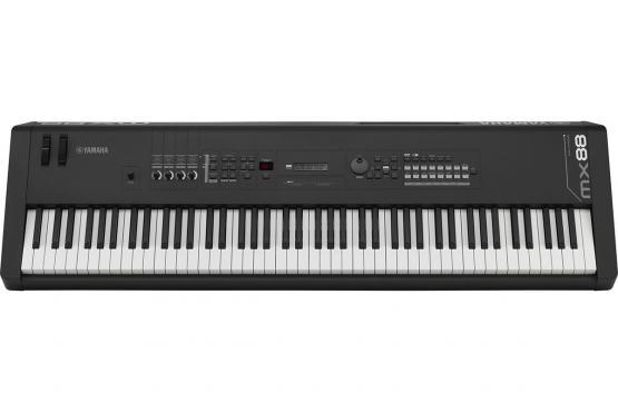 Yamaha MX88: 2
