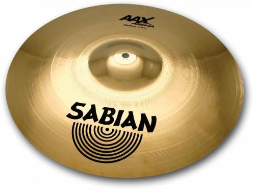 "Sabian 20"" AAX Arena Medium: 1"