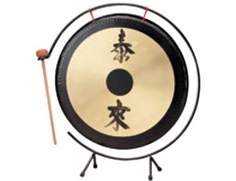 Maxtone TFLGON14 Gong: 1