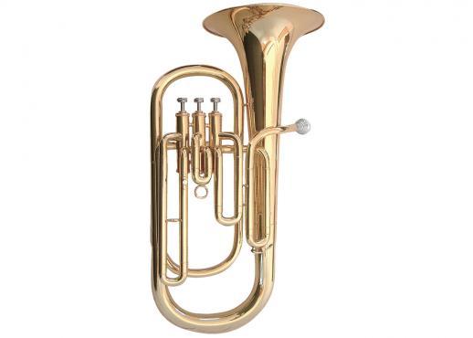 J.MICHAEL TH-650 (S) Tenor Horn (Bb): 1