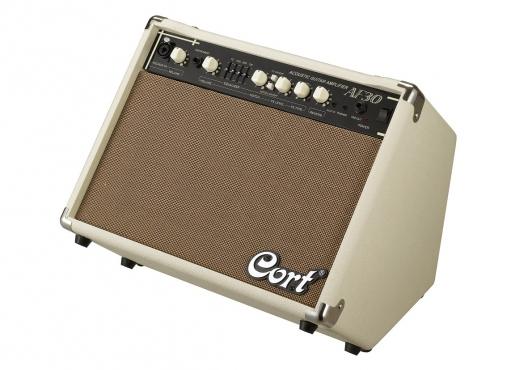 Cort AF-30: 1