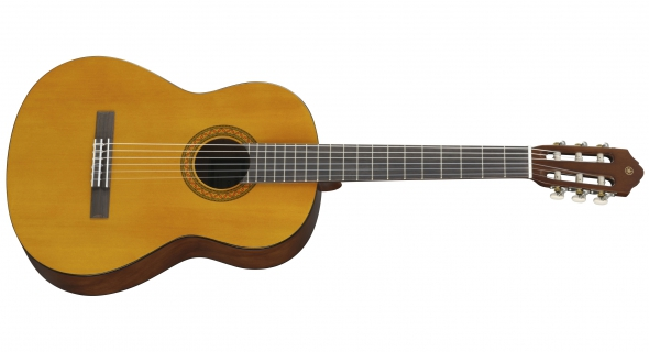 Yamaha C70: 1