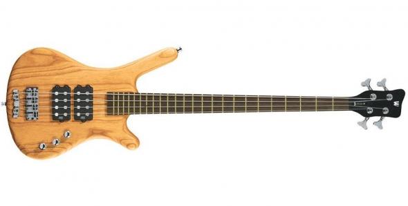 Warwick RockBass Corvette $$4 (Honey Violin OFC): 1
