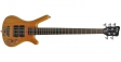 Warwick RockBass Corvette $$ 5 (Honey Violin OFC): 1