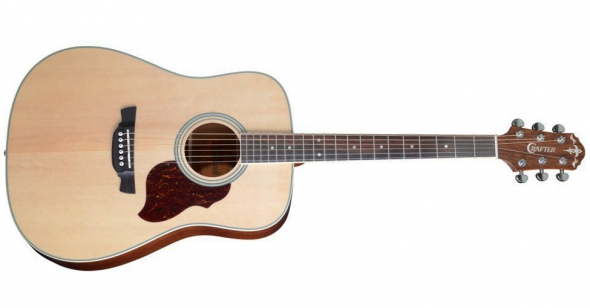 Crafter D6 N: 1