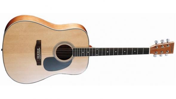Купить акустическую гитару Libertoni BD4101 NT - Харьков, Днепропетровск, Сумы, Полтава, Киев. Бесплатная доставка, лучшая цена.