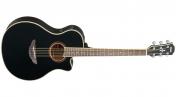 Yamaha APX700 II (BLK)