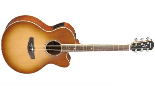 Yamaha CPX700 II (SB): 1