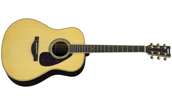 Yamaha LL6 ARE: 1