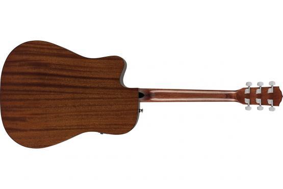 Fender CD-60SCE NAT: 2