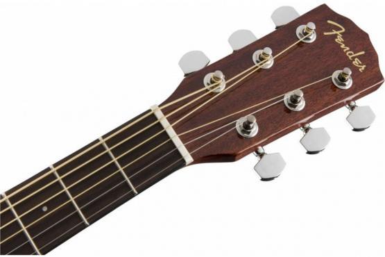 Fender CD-60SCE NAT: 3