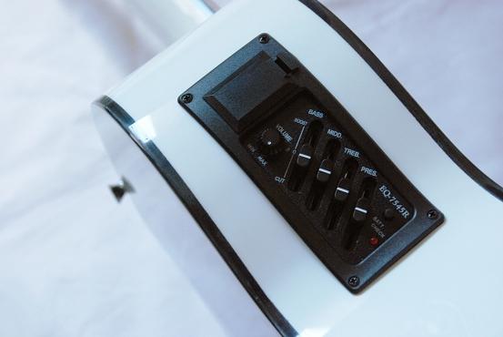 Libertoni BA-4005CE WH: 3