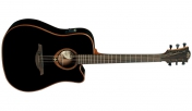 LAG Tramontane T-100DCE BLK