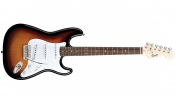 Squier by Fender Bullet Stratocaster RW BSB