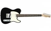 Squier by Fender Standard Telecaster RW BKM