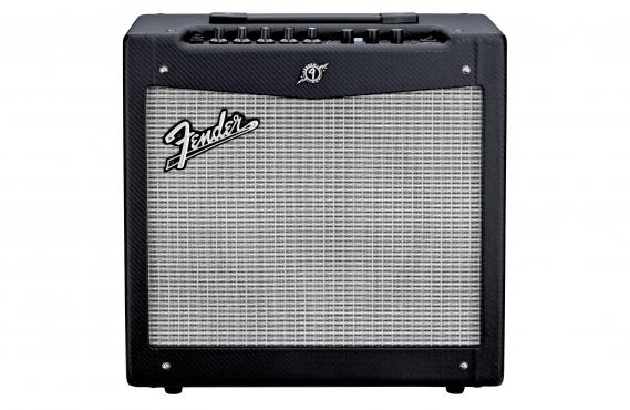 Fender Mustang I V2: 1