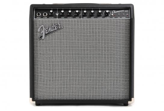 Fender Champion 40: 1