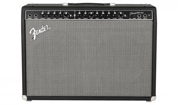 Fender Champion 100: 1